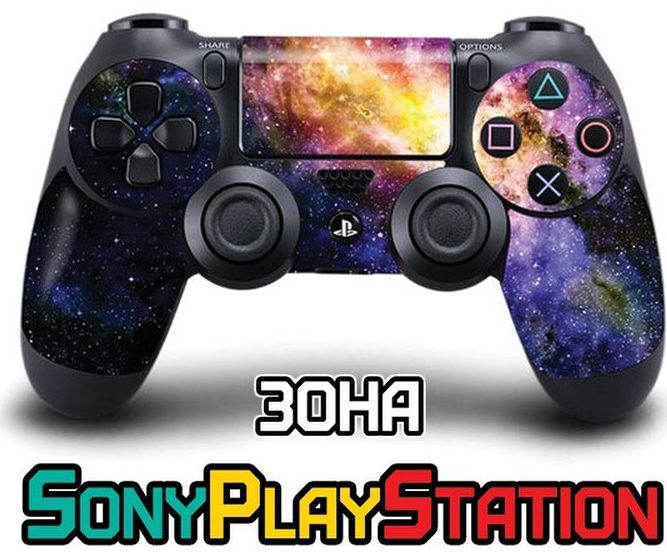 Зона Sony PlayStation